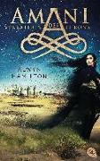 Cover-Bild zu AMANI - Verräterin des Throns von Hamilton, Alwyn