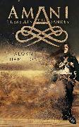 Cover-Bild zu AMANI - Rebellin des Sandes (eBook) von Hamilton, Alwyn