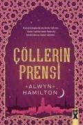 Cover-Bild zu Cölllerin Asisi 2 - Cölllerin Prensi von Hamilton, Alwyn