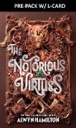 Cover-Bild zu The Notorious Virtues 6-copy Prepack w/ L-Card von Hamilton, Alwyn