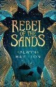 Cover-Bild zu Rebel of the Sands (eBook) von Hamilton, Alwyn