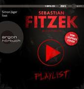 Cover-Bild zu Fitzek, Sebastian: Playlist