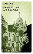 Cover-Bild zu Simenon, Georges: Maigret und das Gespenst (eBook)