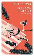 Cover-Bild zu Sutton, Henry: Der Hotelinspektor auf Mallorca (eBook)