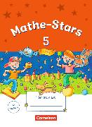 Cover-Bild zu Mathe-Stars - Basiskurs 5. Schuljahr. Übungsheft mit Lösungen von Hatt, Werner