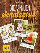 Cover-Bild zu Bohlmann, Sabine: Die Familienschatzkiste (eBook)