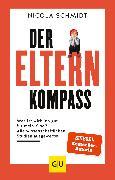Cover-Bild zu Schmidt, Nicola: Der Elternkompass (eBook)
