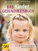 Cover-Bild zu Soldner, Georg: Das Kinder-Gesundheitsbuch (eBook)
