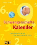 Cover-Bild zu Nolden, Annette: Schwangerschaftskalender (eBook)