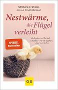 Cover-Bild zu Stahl, Stefanie: Nestwärme, die Flügel verleiht