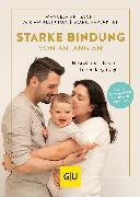 Cover-Bild zu Papenkort, Marie: Starke Bindung von Anfang an (eBook)
