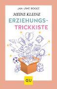 Cover-Bild zu Rogge, Jan-Uwe: Meine kleine Erziehungstrickkiste