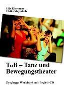 Cover-Bild zu TuB von Ellermann, Ulla