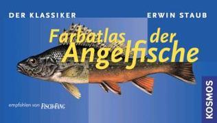 Cover-Bild zu Staub, Erwin: Farbatlas der Angelfische