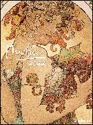 Cover-Bild zu Mucha, Alfons: Mucha 2022 - Kunst-Kalender - Poster-Kalender - 48x64