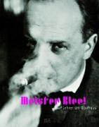 Cover-Bild zu Eggelhöfer, Fabienne: Meister Klee! (eBook)