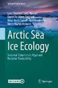 Cover-Bild zu Arctic Sea Ice Ecology (eBook) von Lund-Hansen, Lars Chresten