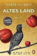 Cover-Bild zu Altes Land - Roman von Hansen, Dörte