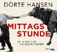 Cover-Bild zu Mittagsstunde von Hansen, Dörte