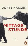 Cover-Bild zu Mittagsstunde (eBook) von Hansen, Dörte