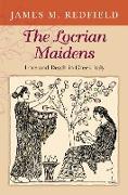 Cover-Bild zu Redfield, James M.: The Locrian Maidens (eBook)