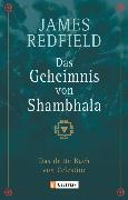 Cover-Bild zu Redfield, James: Das Geheimnis von Shambhala (eBook)