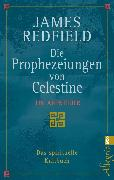Cover-Bild zu Redfield, James: Die Prophezeiungen von Celestine (eBook)