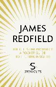 Cover-Bild zu Redfield, James: The Celestine Prophecy: A Pocket Guide To The Nine Insights (Storycuts) (eBook)