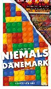 Cover-Bild zu eBook Was Sie dachten, NIEMALS über DÄNEMARK wissen zu wollen