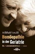 Cover-Bild zu Homöopathie in der Geriatrie-E-Book (eBook) von Gawlik, Willibald