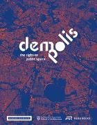 Cover-Bild zu Hoidn, Barbara (Hrsg.): Demo:Polis