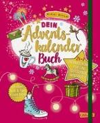 Cover-Bild zu Dein Adventskalender-Buch von Busch, Nikki