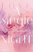 Cover-Bild zu A single night (eBook) von Andrews, Ivy