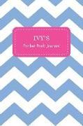 Cover-Bild zu Ivy's Pocket Posh Journal, Chevron von Andrews McMeel Publishing (Hrsg.)