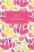 Cover-Bild zu Ivy's Pocket Posh Journal, Tulip von Andrews McMeel Publishing (Hrsg.)