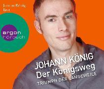 Cover-Bild zu Der Königsweg
