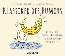 Cover-Bild zu Klassiker des Humors - Sammlerausgabe