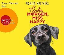 Cover-Bild zu Guten Morgen, Miss Happy