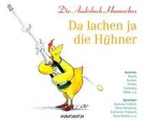 Cover-Bild zu Da lachen ja die Hühner