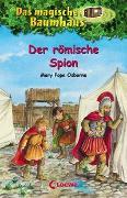 Cover-Bild zu Pope Osborne, Mary: Das magische Baumhaus 56 - Der römische Spion