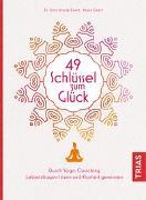 Cover-Bild zu 49 Schlüssel zum Glück von Ewert, Uma Ursula