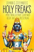 Cover-Bild zu Holy Freaks von Stefanidis, Joannis