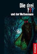 Cover-Bild zu Dittert, Christoph: Die drei ??? und der Mottenmann