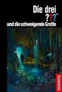 Cover-Bild zu Dittert, Christoph: Die drei ??? und die schweigende Grotte