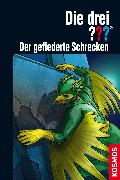 Cover-Bild zu Dittert, Christoph: Die drei ??? Der gefiederte Schrecken (drei Fragezeichen) (eBook)