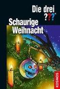Cover-Bild zu Minninger, André: Die drei ??? Schaurige Weihnacht