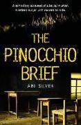 Cover-Bild zu Silver, Abi: The Pinocchio Brief