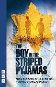 Cover-Bild zu Boyne, John: The Boy in the Striped Pyjamas (NHB Modern Plays) (eBook)