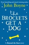 Cover-Bild zu Boyne, John: Brockets Get a Dog (eBook)