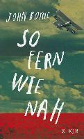 Cover-Bild zu Boyne, John: So fern wie nah (eBook)